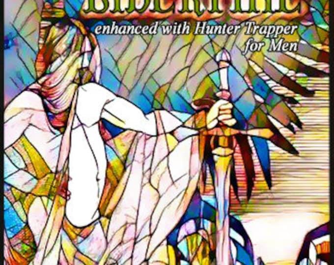 Libertine w/ Hunter Trapper- For Men - Pheromone Enhanced Fragrance - Love Potion Magickal Perfumerie - Pherotine 2017