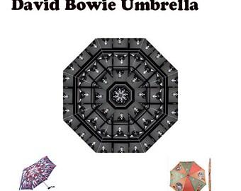 David Bowie Umbrella, Autumn, winter, david bowie, umbrella, 70s, 80s music, fashion, glam rock