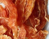 Chicken Jerky - Dehydrated - 100% All Natural - No Preservatives