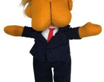 Trump Punch Doll - Best Gift for People With a Little Bit of Common Sense