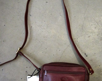 LONGCHAMP - Bag vintage from the 60s