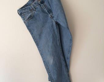 90s Levi's 501/Size 34x32