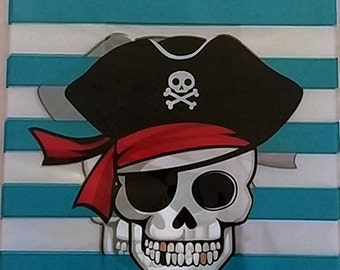 Pirate Favor Bags 25ct