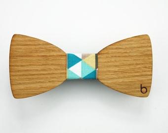 Trimix-Birch wood bow