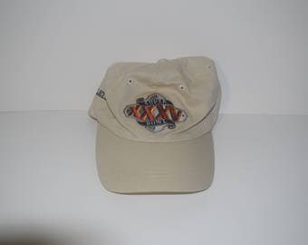 Vintage Super Bowl 35 Dad Hat