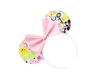 Mini Tsum Tsum Mouse Ears