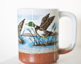 Hunting Duck Mug | Gift for Him