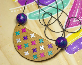 Additions Pendent Necklace