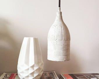 HANGING LAMP DOUWE CONCRETE