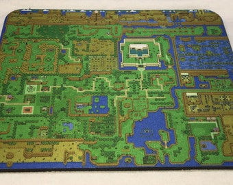 Ready to Ship! Legend of Zelda: Link's Awakening Mouse Pad