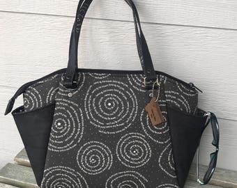 Freedom Cork Annette Concealed Carry Handbag