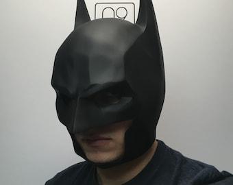 Batman Helmet Arkham Origins