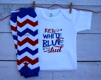 Baby Boy Clothes, Baby Boy 4th Of July Outfit, Boy 1st Fourth Of July Outfit, Fourth Of July Baby Boy, Baby Boy 4th Of July Shirt, Newborn