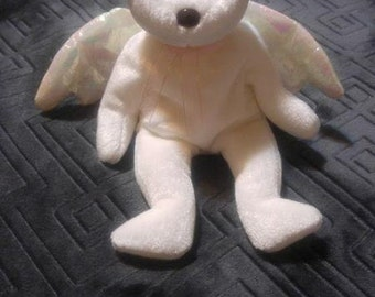 Halo Beanie Baby (missing swing tag)