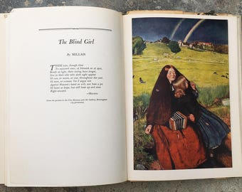 World Famous Paintings, 1939 First Edition, 100 color plates