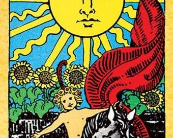 Albano-Waite® Tarot Deck Reading Cards Brand New Sealed