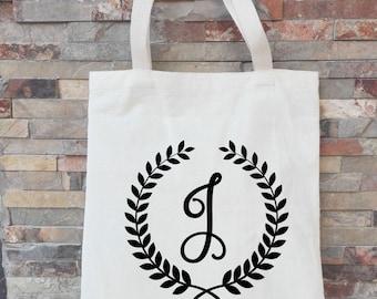 monogrammed brides, bridesmaid gifts, set of bags, set of totes, bridesmaids bags, monogrammed gift, set of 8 bags, set of 7 bags. Totes