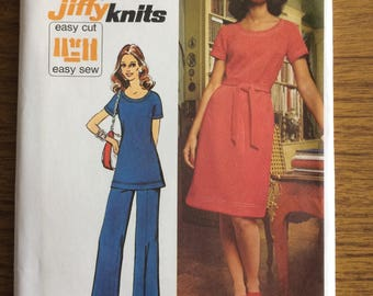 Simplicity 5556 Separates Sewing Pattern for Knits 18