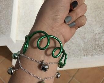 Bracelet Bracciale Pulsera... particolarissimo!