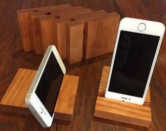 Cherry iPhone Stand