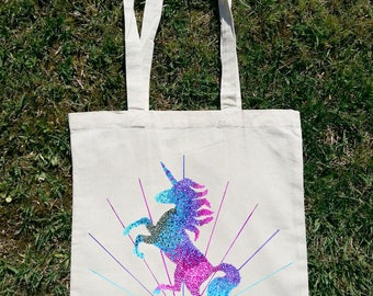 Unicorn Tote Bag, You Are Something Magical , Unicorn Bag, Unicorn Cloathing, unicorn Shopping Bag, Unicorn Shoulder Bag, Unicorn Beach Bag