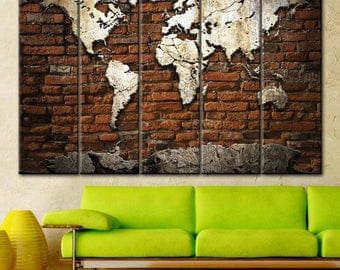 Us Map Wall Art usa map large usa map illustrated map usa map wall art
