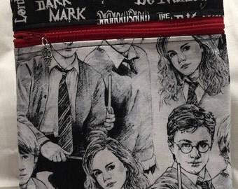 Harry Potter Crossbody Bag