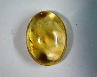 Citrine quartz loose gemstone, Natural Citrine cabochon, citrine quartz cabochon gemstone, citrine quartz loose stone 31 Cts. R-648
