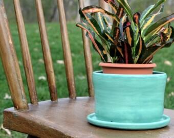 Flower Pot, Garden, Flower