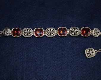 Vintage, Miracle. Celtic bracelett