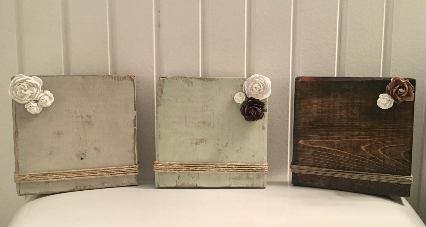 4x4 Wood Crafts Rustic Frame Reclaimed Wood Instagram Frame Frame Set 4x4