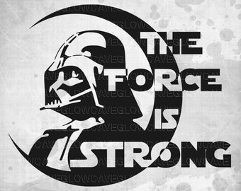 Star wars svg/ Star wars Cut File/ Evil Clip Art/ SVG File. PNG, star wars, star wars shirt