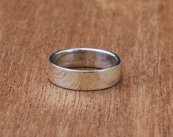 Sterling Silver Ring, Silver Band, Silver Ring, Wedding Band , Silver Jewellery, Sterling Silver Band, Jewellery, JR0001