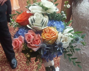 Bouquet Holder