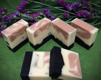 GoNuts All Natural Handmade Cold Process Soap