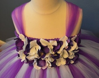 Custom Tutu Dress - Extra Full