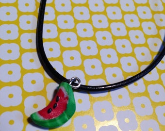 Pendant watermelon / Watermelon