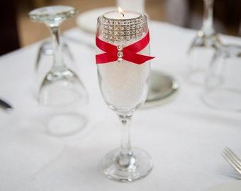 Elegant Wedding Candle Sets