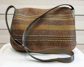 Craft bag: shoulder strap