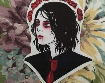 MCM: Gerard Way