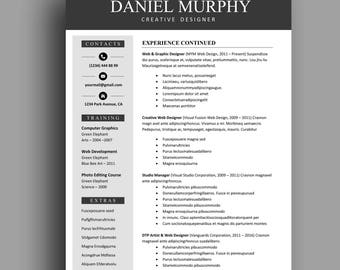 Basic Resumes Resume For Female Cv Design Resume Download Ms Word Best Font To Use For Resume Excel with Make Me A Resume Free Excel Resume Template For Word Professional Resume Template Instant Download  Creative Resume Template For Word Resume References Sample