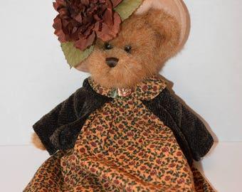 """16"""" Bearington Collection Bear"""
