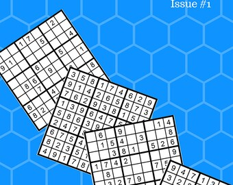 Sudoku Puzzle Pack