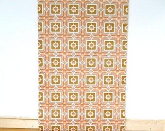vintage 60's, retro wallpaper wallpaper, old wallpaper, geometric wallpaper, square wallpaper wallpaper