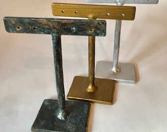 Earring Holder - T Stand - 3x4 in. - EPOST1