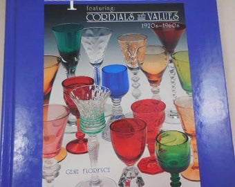 Stemware Identification and Reference book.