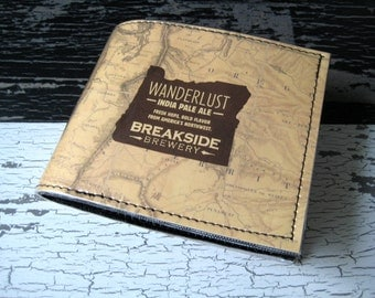 Breakside Wanderlust Wallet