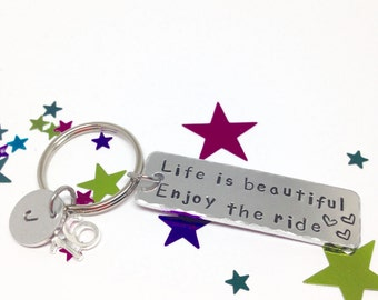 16th birthday gift, 16th present, 16th keyring, Gift for 16th, sweet sixteen, 16th birthday, Personalised 16th gift, 16th bday Custom gift