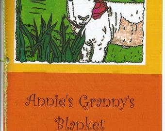 Annie's Granny's Blanket