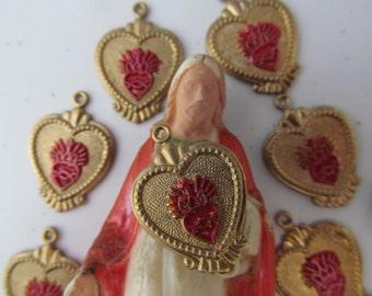 Sacred Heart Religious Finding